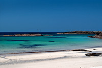 Aqua waters at Sanna Beach 3