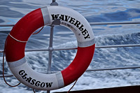 Waverley Glasgow