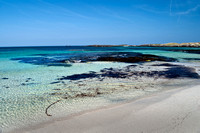 Aqua waters at Sanna Bay 1