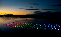 Irvine Festival of Light 2016