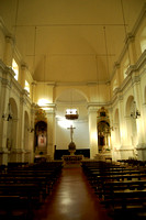 Church in Sarzana