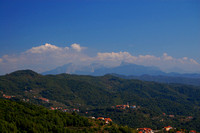 View from Valdonica