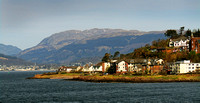 Wemyss Bay with Dunoon