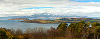Haylie Brae view pano